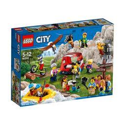 LEGO City - Comunitatea Orasului - Aventuri