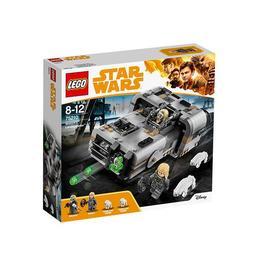 LEGO Star Wars - Moloch's Landspeeder (75210)