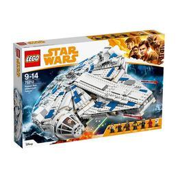 LEGO Star Wars - Millennium Falcon (75212)