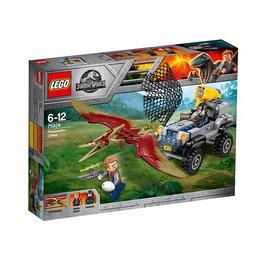 LEGO Jurassic World - Urmarirea Pteranodonului (75926)