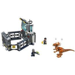 LEGO Jurassic World - Evadarea din Stygimoloch (75927)