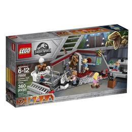LEGO Jurassic World - Urmarirea Velociraptorului din (75932)