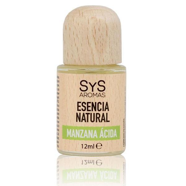 Esenţă naturală (ulei) aromaterapie SyS Aromas - mar 12 ml imagine produs