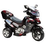 Motocicleta electrica C031 Black - Moni