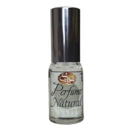 Mini parfum natural Laboratorio SyS - mosc alb 15 ml
