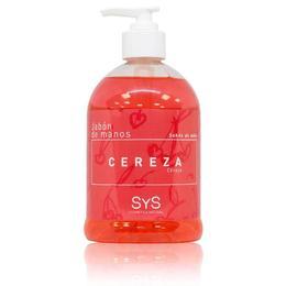 Săpun lichid natural Laboratorio SyS - Cireşe 500 ml