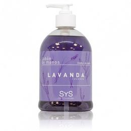 Săpun lichid natural Laboratorio SyS - Lavandă 500 ml