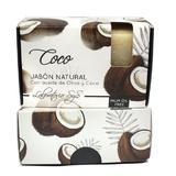 Săpun natural premium Laboratorio SyS - Cocos 100 g