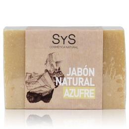 Săpun natural Laboratorio SyS - Sulf 100 g