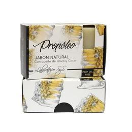 Săpun natural premium Laboratorio SyS - Propolis 100 g