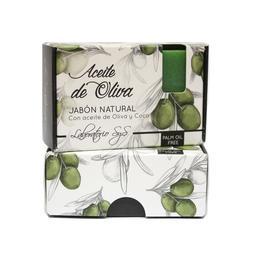 Săpun natural premium Laboratorio SyS - Ulei de măsline 100 g