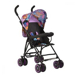 Carucior sport Billy Purple Butterflies