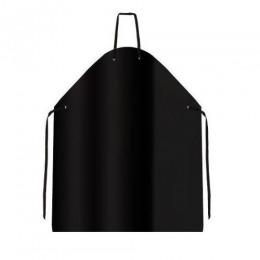 Sort de protectie PVC cu snur Prima, negru, grosime 0.30mm, 90 x 120cm