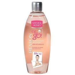 Ulei de Corp Revlon Natural Honey Oil & Go! BB Oil, 300ml