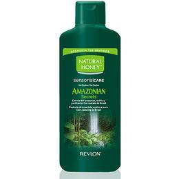 Gel de Dus Revlon Natural Honey Amazonian Secrets, 650ml