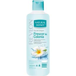 Apa de Colonie Revlon Natural Honey Frescor de Colonia, 750ml
