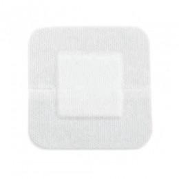 Plasturi Sterili Ppsb Prima  Ambalati Individual  10 X 10cm  50 Buc