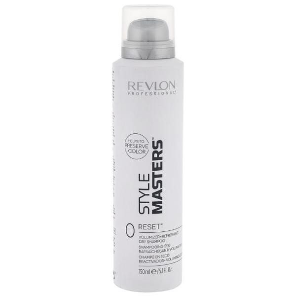 Sampon Uscat - Revlon Professional Style Masters Reset Dry Shampoo, 150ml imagine