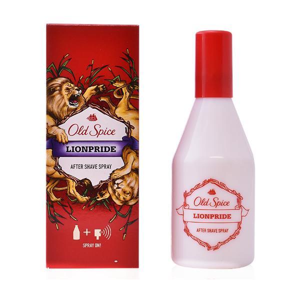 Spray After-Shave Old Spice Lionpride, Barbati, 100ml poza