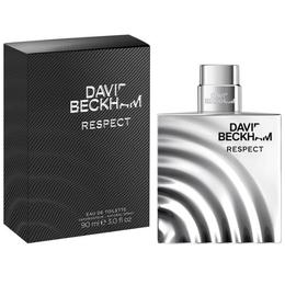 Apa de Toaleta David Beckham Respect, Barbati, 90ml