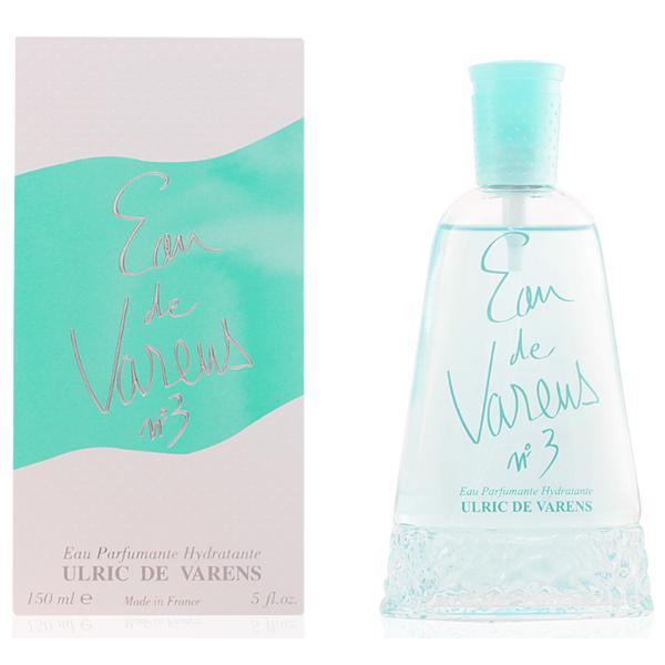 Apa Parfumata Hidratanta Ulric de Varens Eau de Varens No. 3, Unisex, 150ml esteto.ro