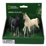 Set 2 figurine - Caluti - National Geographic