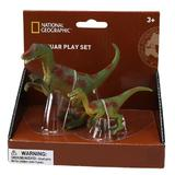 Set 2 figurine - Thescelosaurus - National Geographic
