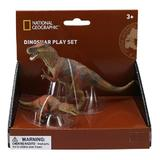 Set 2 figurine - Tyrannosaurus - National Geographic