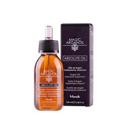 Ulei de argan Nook Magic Argan Oil 100 ml