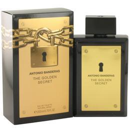 Apa de Toaleta Antonio Banderas The Golden Secret, Barbati, 200ml
