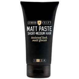 Pasta Modelatoare Matifianta - Subrina Lumber Craft Matt Paste, 150ml