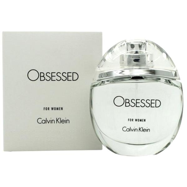 Apa de Parfum Calvin Klein Obsessed, Femei, 50ml imagine produs