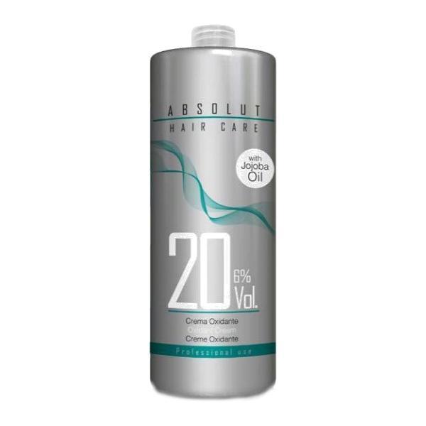 Crema Oxidanta 6% - Absolut Hair Care Oxidant Cream 20 vol, 1000ml imagine produs