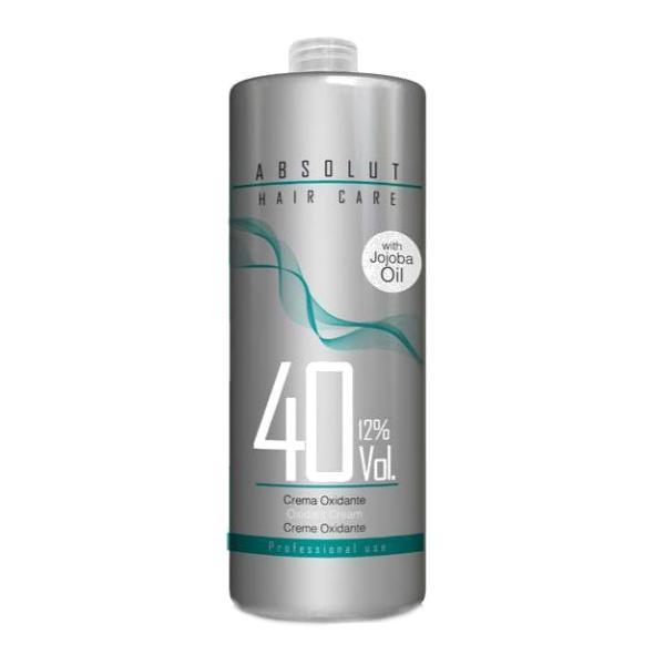 Crema Oxidanta 12% - Absolut Hair Care Oxidant Cream 40 vol, 1000ml imagine produs