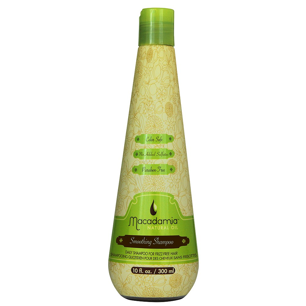 Sampon pentru Netezire - Macadamia Natural Oil Smoothing Shampoo 300ml imagine