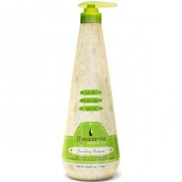 Sampon pentru Netezire - Macadamia Natural Oil Smoothing Shampoo 1000ml