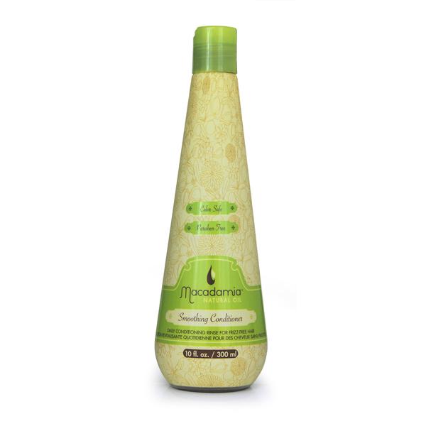 Balsam pentru Netezire - Macadamia Natural Oil Smoothing Conditioner 300ml imagine