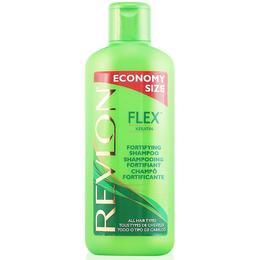 Sampon Fortifiant cu Keratina - Revlon Flex Fortifying Shampoo, 650ml