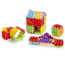 Blocuri De Constructie - Set 100 Piese - Little Tikes