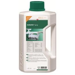 Dezinfectant pentru Suprafete si Instrumentar - OCC Switzerland Isorapid Spray, 2l