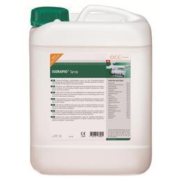 Dezinfectant pentru Suprafete si Instrumentar - OCC Switzerland Isorapid Spray, 5l