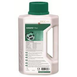 Dezinfectant Concentrat pentru Suprafete - OCC Switzerland Isorapid Floor, 1l