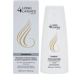 Sampon anti-cadere / intarirea firului de par Long4Lashes Anti-Hair Loss strengthening Shampoo 200 ml