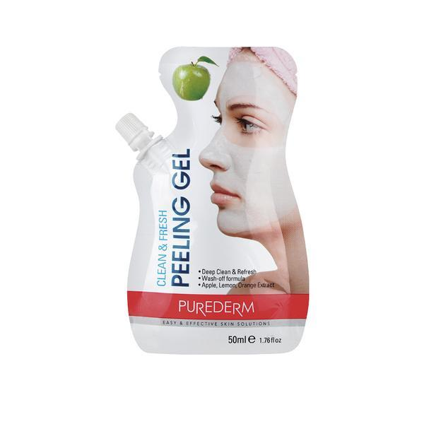 Gel peeling pentru fata - Clean & Fresh Peeling Gel - Camco - 50 ml imagine produs