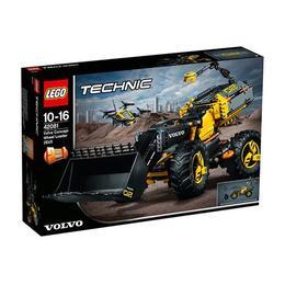 LEGO Tehnic - Volvo Concept ZEUX (42081)