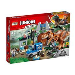 LEGO Juniors - Evadarea lui T. rex (10758)
