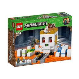 LEGO Minecraft - Arena Craniului (21145)