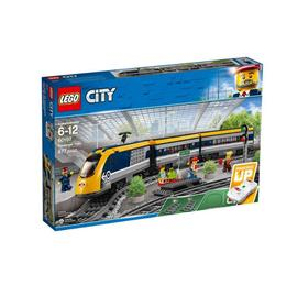LEGO City - Tren de calatori (60197)