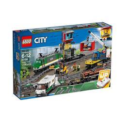 LEGO City - Tren marfar (60198)