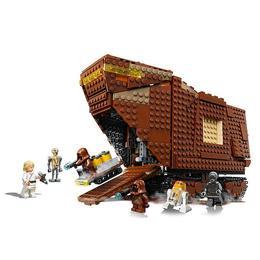 LEGO Stars Wars - Sandcrawler (75220)